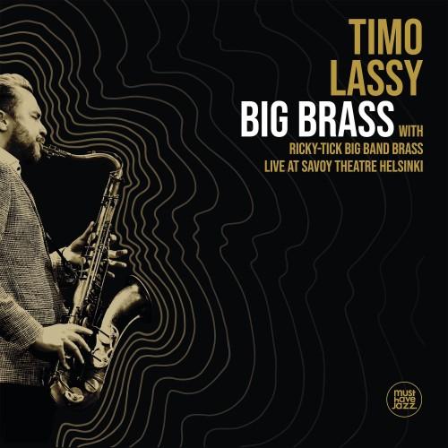 Timo Lassy: Big Brass