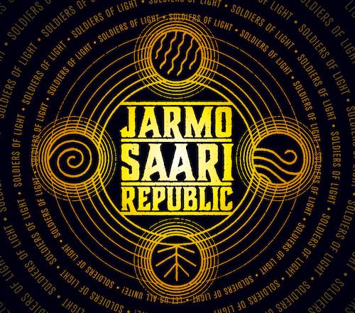 Jarmo Saari Republic: Soldiers of Light