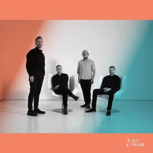 Alder Ego Suomen Jazzliiton kiertueella 25.9.–6.10.