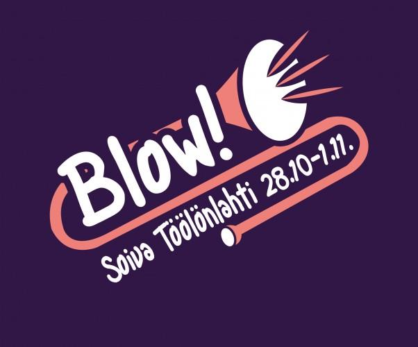 Blow2020! – Soiva Töölönlahti 28.11.–1.11.2020