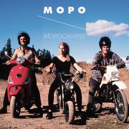 Mopo: Mopocalypse