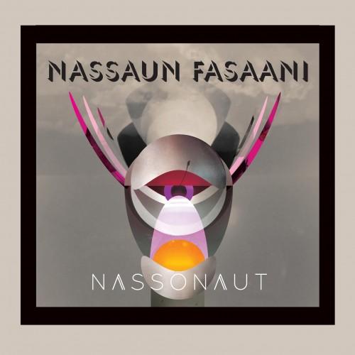 NASSAUN FASAANI - NASSONAUT