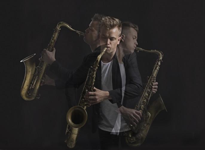 Marius Neset & Sointi Jazz Orchestra
