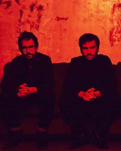 Vapaat äänet: Superposition ja Roberto Negro & Emile Parisien kiertueella 22.9–4.10.